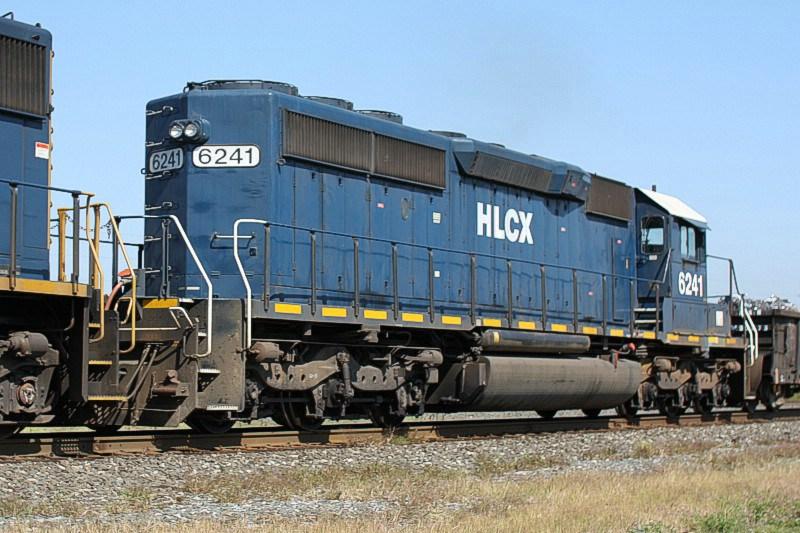 HLCX 6241